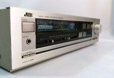 JVC A-X30 AMPLIFICATORE STEREO SUPER con una fase PHONO + GRATIS UK Consegna