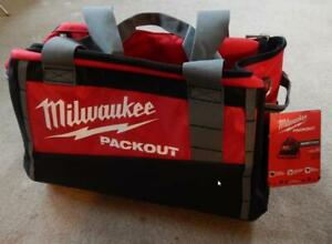 Milwaukee PACKOUT Tool Bag (48-22-8322)