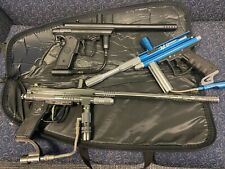 Paintball Guns Spyder Victor - E-Marker - Vl Orion