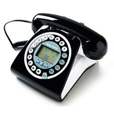 MAJESTIC PHF- MAX 252 TELEFONO FISSO VINTAGECON DISPLAY