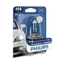 1 Lámpara PHILIPS 12342WHVB1 WhiteVision AEBI AUDI BMW CITROËN DAF FIAT FORD MAN