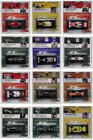 1/43 FORMULA 1 (F1) CARS, 60'S, 70'S, 80'S 90'S ONWARDS.