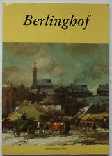 AUKTIONSKATALOG November 1995 BERLINGHOF HEIDELBERG 160 Seiten 1108 Positionen