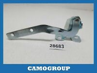 Hinge Right Bonnet Engine Right Hinge Engine Bonnet FIAT Panda From 2003