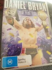 WWE DVD Bundle