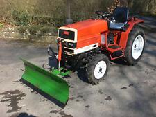 Klein Traktor Allrad Yan Mar F16 D