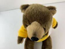 "Toys ""R"" Us TIMES SQUARE Plush Teddy Bear - National Convention - Super Rare NEW"