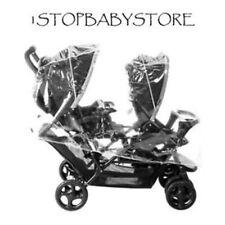 Pare-soleil et capotes Graco pour poussette et système combiné de promenade pour bébé
