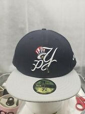 NWS Pulaski Yankees New Era 5950 Hat 7 7/8 MiLB