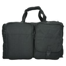 HIGHLANDER Dual Jackal Pack Convertible Daypack Cargo Bag 50L Negro