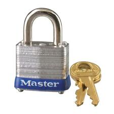 Master Lock 7KA P491 Laminated Steel Body Keyed Alike Padlock