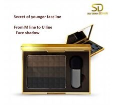 SD Hair Uline Miracle Shadow Secret of Baby Face Line K-beauty Unisex Cover Gray