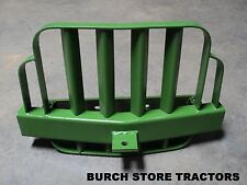 NEW JOHN DEERE Tractor Front BUMPER  ~ 650 750 850 950 1050  ~  USA MADE!!!!