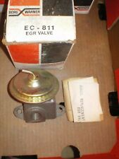 NORS 1974-76 FORD MUSTANG II 74-76 PINTO 75-76 MERCURY BOBCAT EGR VALVE EC811