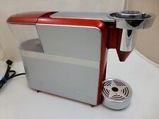 Bialetti Diva Single Serve Capsule Espresso Pod Machine Electric Coffee Maker
