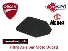 """4609 - Filtro Aria """"MEIWA"""" tipo Orig. per DUCATI Multistrada 1000 DS dal 2003"""