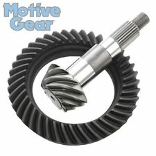 MOTIVE GEAR D30-410F 4.10 Ring And Pinion For Dana 30 Reverse High Pinion