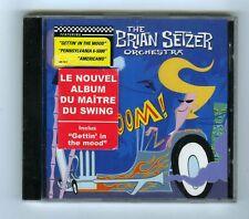 CD (NEW) THE BRIAN SETZER ORCHESTRA VAVOOM