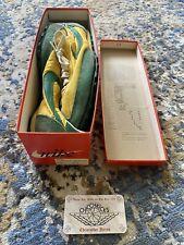 1973-1979 Nike Oregon Waffle Original Nike Running Shoe with Box Size 9 1/2