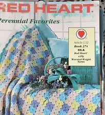 Avocet Aran Tutti Fruitti knitin filati di cotone lana 6x50gm Blu Scuro Con Ciliegie Rosso