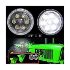 Lantsun 45 inch 18W Round CREE LED Work Lights For John Deere's tractor(
