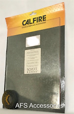 Calfire Replacement Stove Glass Stovax View 8 (468 x 380) FREE SEAL/TAPE