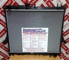 Radiatore Acqua Isuzu D-Max 2.5 Diesel +/- AC dal '02 al '05 NUOVO