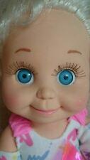 baby face doll 1990 galoob LGTI #1 so sweet sandi in original outfit