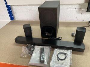 Sony HT-S20R 5.1 Soundbar mit Subwoofer, 400 W, Surround Sound, Dolby Digital