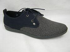 Firetrap Canvas Lace-up Casual Shoes for Men