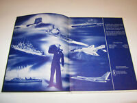 UNITED STATES NAVAL TRAINING CENTER YEARBOOK 74-118 & BLUEJACKETS RECORD! ANCHOR