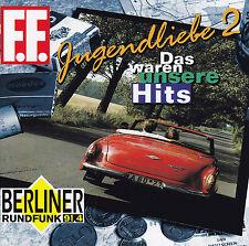 Amor de la 2 - 2 CD-eran nuestros Hits (sampler)