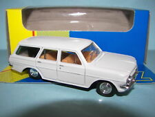 MODIFIED  EH HOLDEN STATION WAGON with the Decals removed in  OFF WHITE  Boxed