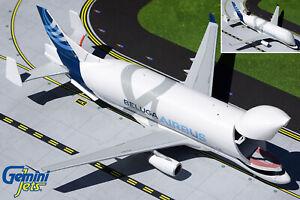 Gemini Jets 1:200 Airbus A330-700 Beluga w/ Opening Nose G2AIR927 PRE-ORDER