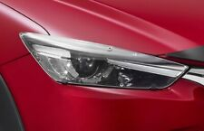 New Genuine Mazda CX-3 DK Headlight Covers Lamp Protectors DK11ACHLP 2015 - On