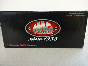 Mac Tools 1998 1:24 Revell Collection Ford Taurus Limited Edition