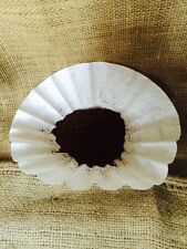 Fairtrade Colombian Filter Coffee Sachets (50x56g) including filter papers