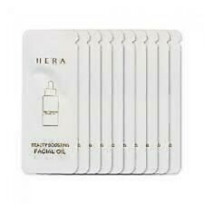Hera Beauty Boosting Facial Oil 1ml x 30pcs Moisturizing Fresh Texture