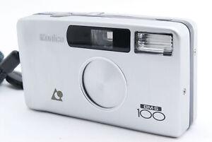 [Near MINT]Konica BM-S100 Point & Shoot Film Camera APS  From JAPAN #034