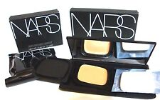 NARS MAKEUP RADIANT CREAM FOUNDATION COMPACT SANTA FE .42 Oz 12 g  MEDIUM 2 NIB