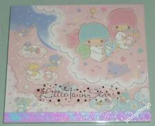 2015 Japan Sanrio Original Little Twin Stars Memo Paper pad 60 sheet 2 design