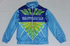 Shimano Made In Italy Long Sleeve Cycling Bicycle Jersey 4