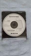 Installation CD für NAVIGATOR 6500XL MYGUIDE Pocket PC