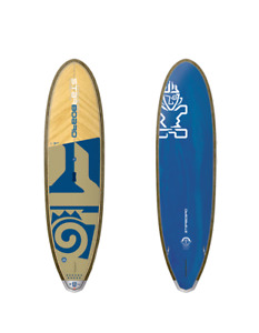 """Starboard Long Board Sup 9.0 x 28"""" used  Sup North Devon now Sold"""