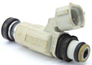 MITSUBISHI FTO GALANT GPX 2.0/2.5 V6 MIVEC 94-01 FUEL INJECTOR 0280155720 CDH166