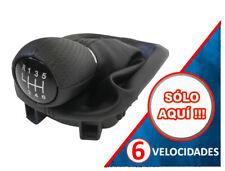 POMO DE CAMBIO + FUELLE + MARCO SEAT LEON I 1 MK1 TOLEDO II 2 MK2 NUEVO