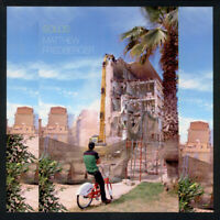Matthew Friedberger - Solos (Vinyl 6LP+Box Set - 2011 - US - Original)