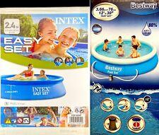 Intex Easy Swimming Pool 147 244...