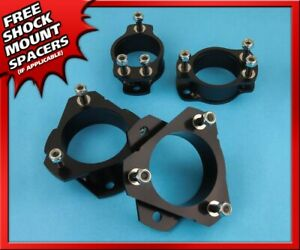 """3"""" Front 2"""" Rear Leveling Lift Kit For 02-05 Mercury Mountaineer 2WD 4WD"""