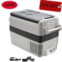 Setpower AJ40 42 QT Portable Car Freezer Fridge Camping Outdoor 12V Cooler